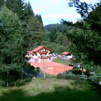 Hotel Pictures: Chalupa Sport 2, Rotava