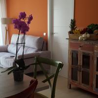 Mandala Apartment