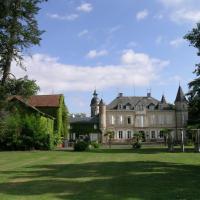 Hotel Pictures: Château de Buros, Gabarret