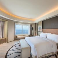 Diplomatic Suite Bay View