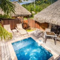 Garden View and Pool Bungalow