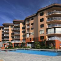 Fotos de l'hotel: Beach Palms 507 Apartment, Clearwater Beach