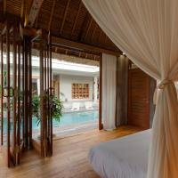 Standard Double Room with Pool View