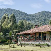 Hotel Pictures: Finca Hotel Los Lagos, La Ceja