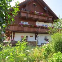 Hotel Pictures: Ferienwohnung Lavendel, Höchenschwand