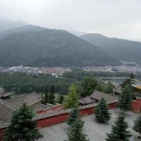 Hotel Pictures: Wutaishan Foyuan Inn, Wutai