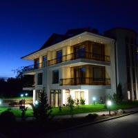 Hotel Pictures: Guesthouse Green Fields, Garmen