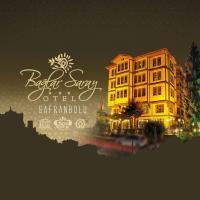 Baglar Saray Hotel