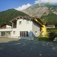 Hotel Pictures: Wohnung Bohndorf, Vandans