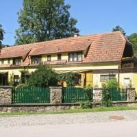 Hotel Pictures: Pension Hendling, Klingfurth