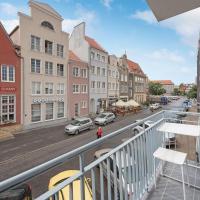 Two-Bedroom Apartment - 5 Rybackie Pobrzeże Street