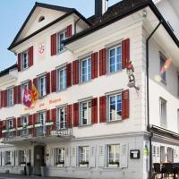Hotel Pictures: Gasthof zum Mohren, Willisau