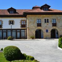 Hotel Pictures: Valle De Arco, Prellezo