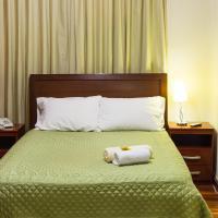 Hotel Pictures: La Taberna Club Social Tarija, Tarija