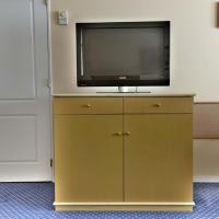 Standard Twin Room - Smoking