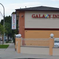 Galaxy Inn