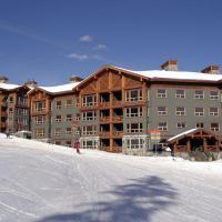 Hotel Pictures: Stonebridge Lodge, Big White
