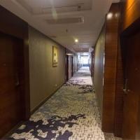 Hotel Pictures: Mizparton Hotel South Qianjin Road, Heshan