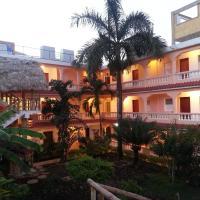 Residence Paradise Hotel