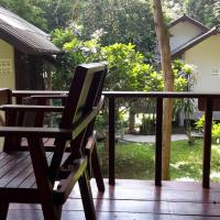 Bungalow with Garden View (4 Adults)