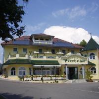 Hotel Pictures: Hotel Prechtlhof, Althofen