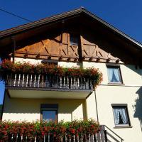 Hotelbilleder: Haus Harter, Wolfach