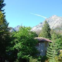 Hotel Pictures: Hotel Monte d'Oro, Vizzavona