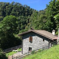 Hotel Pictures: Casa delle Befane, Aurigeno