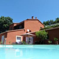 Hotel Pictures: Soleil Rouge, Les Adrets de lEsterel