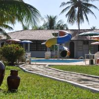 Hotel Pictures: Hotel Praia do Conde, Conde