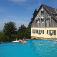 Hotel Pictures: Pension Panorama, Benecko