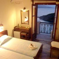 Twin Room with Sea View