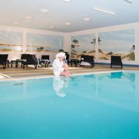 Hotel Pictures: Landhaus Am Grün, Kühlungsborn