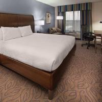 Hilton Garden Inn Atlanta Midtown
