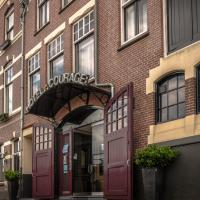Hotel Pictures: Hotel Courage Waalkade, Nijmegen