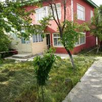 Fotos del hotel: Mustafayevs Home, İkinci Nügǝdi