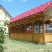Casa Iustina Sulina