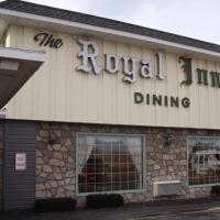 Hotelbilder: The Royal Inn, Ridgway