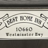 Zdjęcia hotelu: Best Home Inn, Richmond