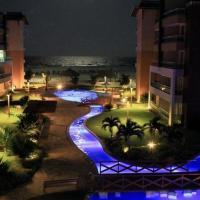 酒店图片: Apartamento 3 Quartos Gran Sol Resort, 阿奎拉兹