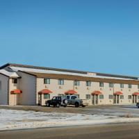 Hotel Pictures: Nova Inn Kindersley, Kindersley