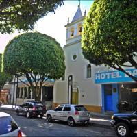 Hotel Pictures: Hotel Dan Inn Poços de Caldas, Poços de Caldas