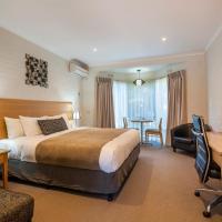 Hotel Pictures: Comfort Inn Coach & Bushmans, Seymour