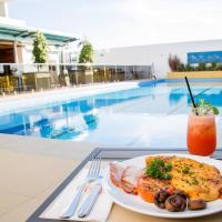 Hotelbilleder: Rydges Palmerston - Darwin, Darwin