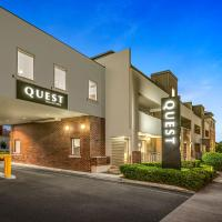 Hotel Pictures: Quest Moonee Valley, Melbourne