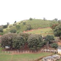 Hotel Pictures: Pousada Solar Das Montanhas, Soledade de Minas