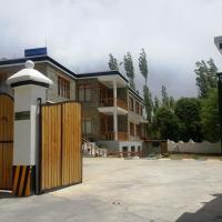 Zdjęcia hotelu: Ladakh International Centre, Leh