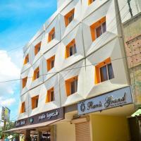 Fotos del hotel: Ranis Grand, Coimbatore