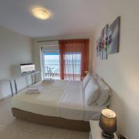 One-Bedroom Apartment with Sea View
