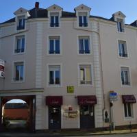 Hotel Pictures: Logis Le Bretagne, Sillé-le-Guillaume